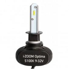 Optima H1 LED i-ZOOM