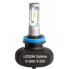 Optima H11 LED i-ZOOM