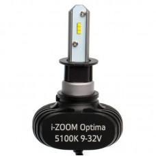 Optima H3 LED i-ZOOM